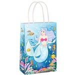 Magical Mermaid Party Bags