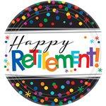 Borden Happy Retirement