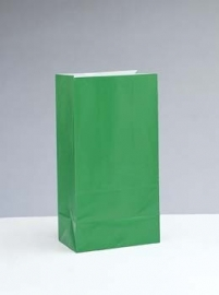 Party bag  groen