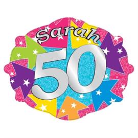 Deurbord 50 Sarah