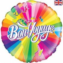 Bon Vayage Folie Ballon