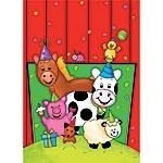 Barnyard Bash Party  Bags