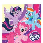 My Little Pony Servetten