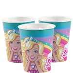 Barbie Dreamtopia Bekers
