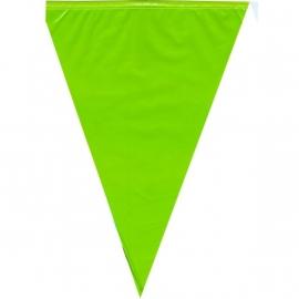 Effen Kleur Vlaggenlijn