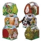 Party box Pets