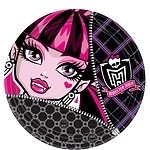 Monster High Eetborden