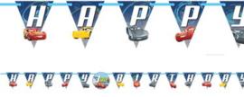Disney Cars 3 Vlaggenlijn