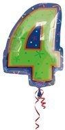 Folie ballon 4