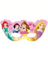 Disney Prinses Maskers