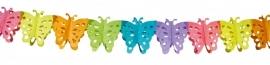 Guirlande butterfly