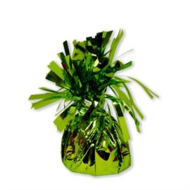 Ballonnengewicht Lime Groen