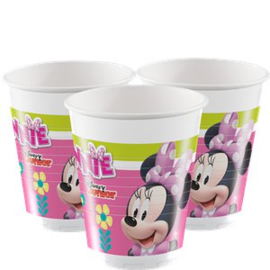 Mini Mouse Happy Helpers Bekers