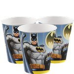 Batman Bekers