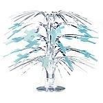 Dove Cross Blue Mini Cascade Centrepiece