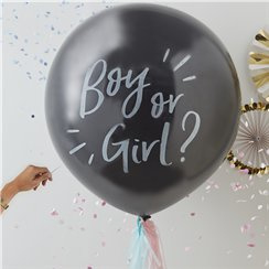 Gender Reveal Boy or Girl