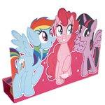My Little Pony Uitnodigingskaarten
