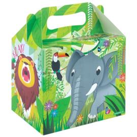 Party Box Jungle