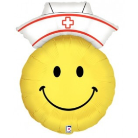 Get Well Nurse Foil