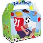 Voetbal Party Box