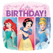 Multi Princess Dream Folie Ballon
