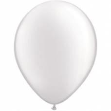 16 inch (40cm) ballonnen wit