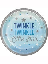 Twinkel Twinkel Little Star Boy