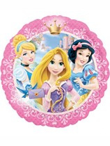 Disney Prinses Folie Ballon