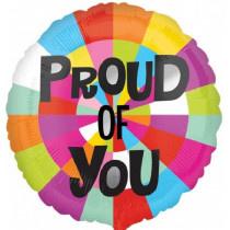 Proud Of You Folie Ballon