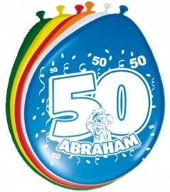 Folatex Abraham ballonnen