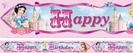 Disney Prinses Banner