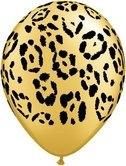 Leopard Spots Gold