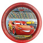 Disney Cars 3 Lunch Borden