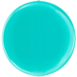 Tiffany Blue Orbz Ballon