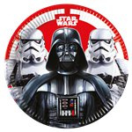 Star Wars Lunch Bord