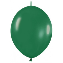 Link-o-Loon standaard donker groen
