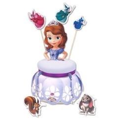 Princess Sofia Cake Stands