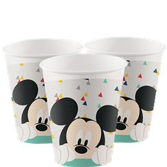 Mickey Awesome Bekers