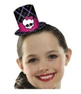 Monster High Hoedjes