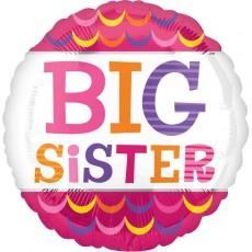 Big Sister Foil