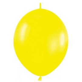 Link-o-Loon standaard geel