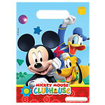 Mickey Mouse Partybags