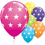 Ballon big star