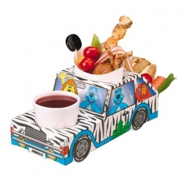 Jungle Jeep Party Boxe