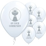 On Your Communion Ballon