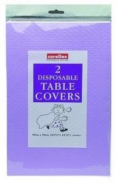 Papieren Napperon Lavendel