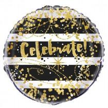 Celebrate Folie Ballon