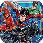 Justice League Lunch Borden
