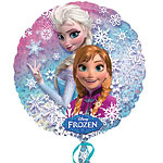Disney Frozen Folie Ballon