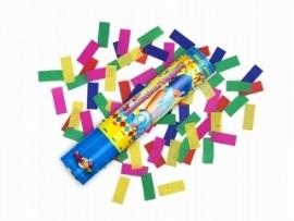 Confettie Kanon Muli Colour